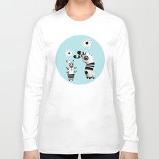 Lally Lama Long Sleeve T-shirt