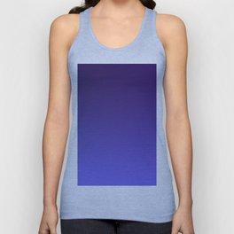 NIGHT TIME - Minimal Plain Soft Mood Color Blend Prints Unisex Tank Top
