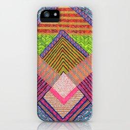 Bahamamama iPhone Case