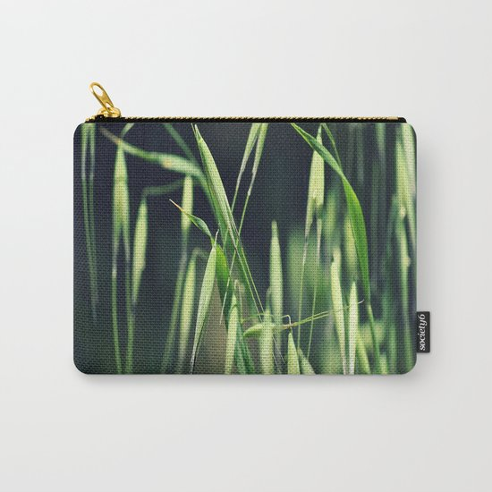 nature # #### ### Carry-All Pouch