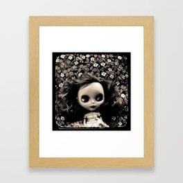 Storybook Fawn TtV Framed Art Print