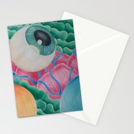 Formlessness Stationery Cards