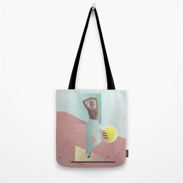 getting ready to party Tote Bag