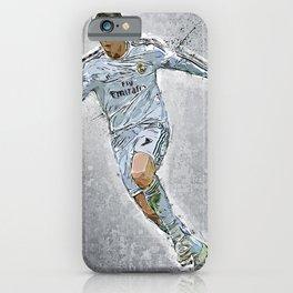 Ronaldo iPhone Case