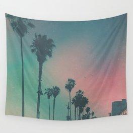 Venice Beach, CA. Wall Tapestry