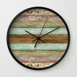 ChuliBaby Wall Clock