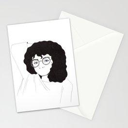 Netflix & Chill Stationery Cards