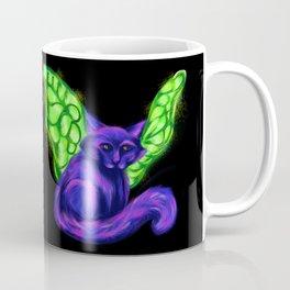 Fairy Cat - Mazuir Ross Coffee Mug