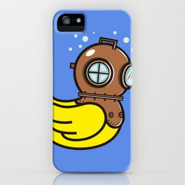 There are no limits! iPhone Case