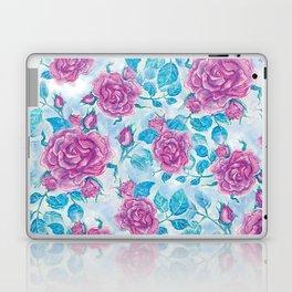 Evening Rose Laptop & iPad Skin