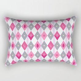 Magical Ginko Rectangular Pillow
