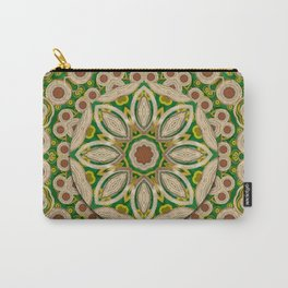 Starry night for bohemians Carry-All Pouch