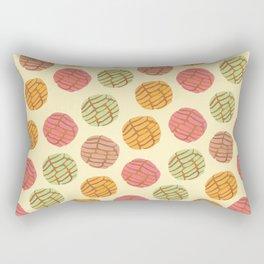 Concha Pattern Rectangular Pillow