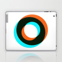 oo Laptop & iPad Skin