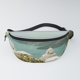 Island View Fanny Pack