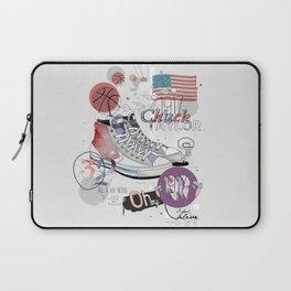 The Chuck Taylor Laptop Sleeve