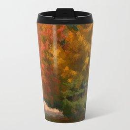 Welcome Fall Travel Mug
