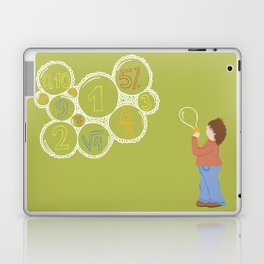 MATHS Laptop & iPad Skin