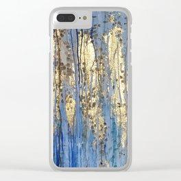 éclatant Clear iPhone Case