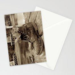 New Purpose in Seldovia Stationery Cards