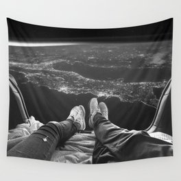 Lost in Space Wall Tapestry