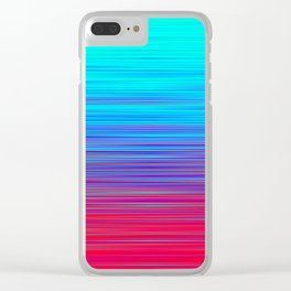 V3 Clear iPhone Case