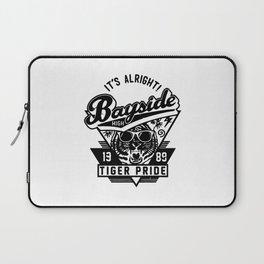 Bayside High Laptop Sleeve