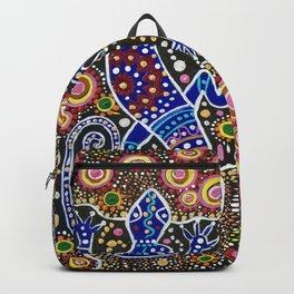 Murtoa Dreaming 2 Backpack