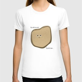 Wry Bread T-shirt
