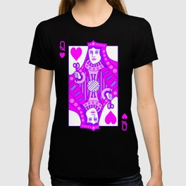 Queen of Crochet T-shirt