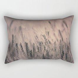 Barley-Pink Rectangular Pillow
