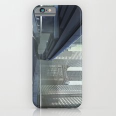 To the City iPhone 6s Slim Case