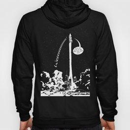Space shuttle Hoody
