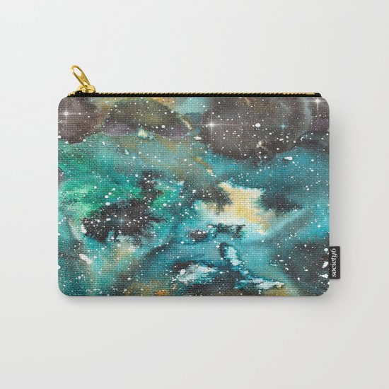 Galaxy 06 Carry-All Pouch