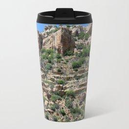 Mesa Verde, Co Travel Mug