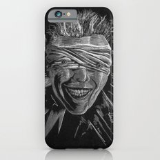 Blackstar by Cap Backard Slim Case iPhone 6s