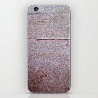 door iPhone & iPod Skins featuring Door by Margheritta