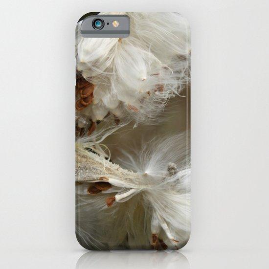 Whispy iPhone & iPod Case