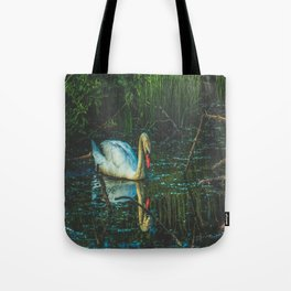 WHO IS THE FAIREST Tote Bag
