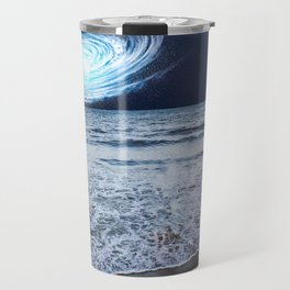 Galaxy Sky Travel Mug