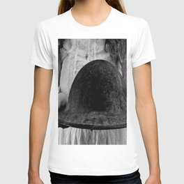 Untitled Black and White T-shirt