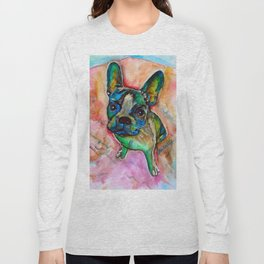 SPECIAL FRENCHIE Long Sleeve T-shirt