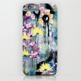 Arise iPhone Case