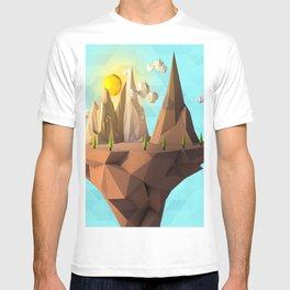Beautiful Day T-shirt