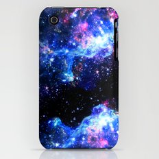 Galaxy iPhone (3g, 3gs) Slim Case