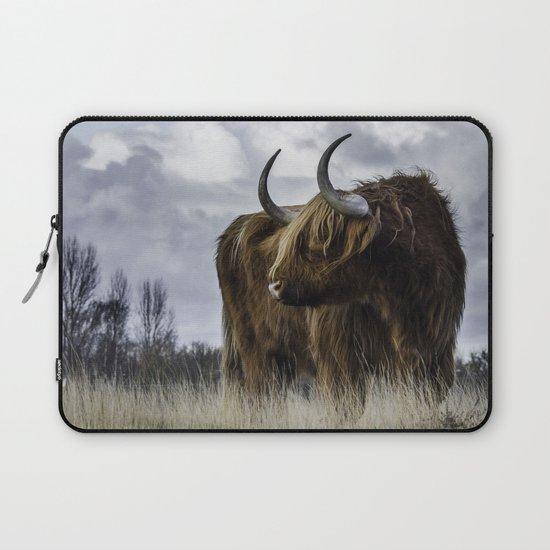 Highlander 3 Laptop Sleeve