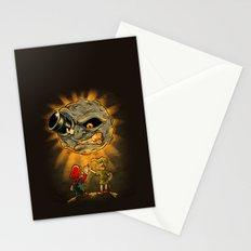 Teamwork v2 Stationery Cards
