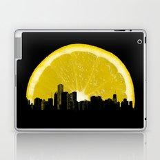 super lemon Laptop & iPad Skin