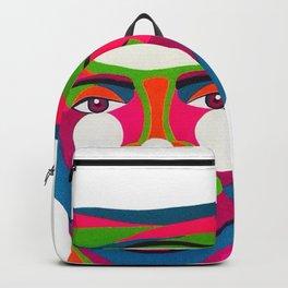 Palenquera es color Backpack