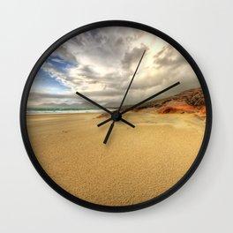 Luskentyre, Isle of Harris Wall Clock